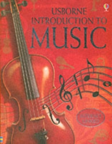 The Usborne Internet-linked Introduction to Music, Paperback
