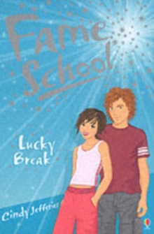 Lucky Break, Paperback Book