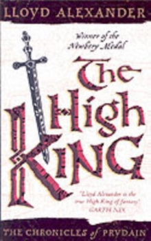 The High King, Paperback