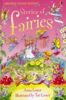 Stories of Fairies, Hardback