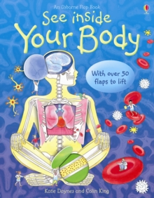See Inside Your Body, Hardback