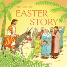 The Easter Story, Paperback