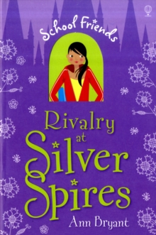 Rivalry at Silver Spires, Paperback