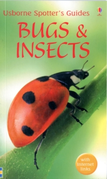 Bugs and Insects, Paperback