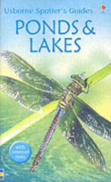 Ponds and Lakes, Paperback