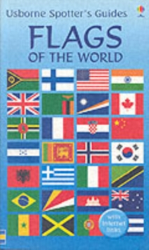 Flags, Paperback Book