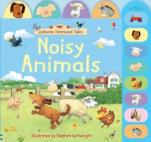 Noisy Animals, Hardback