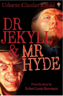 Dr. Jekyll and Mr. Hyde, Paperback