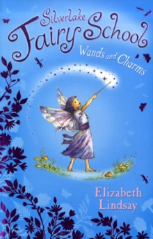 Wands and Charms, Paperback
