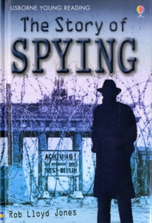 The Story of Spying, Hardback