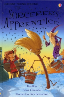 The Sorcerer's Apprentice, Hardback