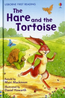 The Hare and the Tortoise : Level 4, Hardback
