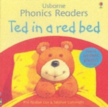 Ted in a Red Bed, Paperback