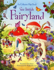 See Inside Fairyland, Hardback