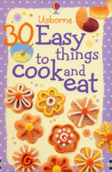 30 Easy Things to Make and Cook, Cards