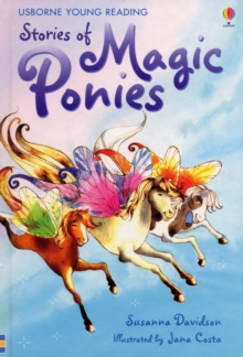 Stories of Magic Ponies, Hardback