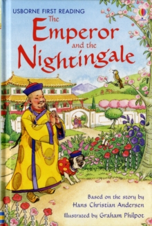 The Emperor and the Nightingale : Level 4, Hardback