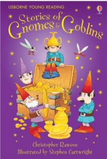 Stories of Gnomes and Goblins, Hardback
