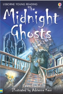 The Midnight Ghosts, Hardback