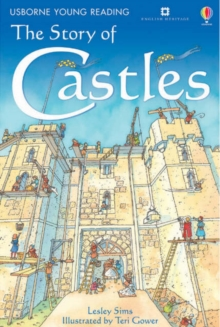 The Stories of Castles, Hardback
