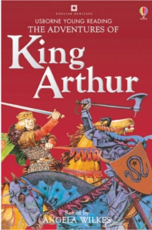 The Adventures of King Arthur, Hardback