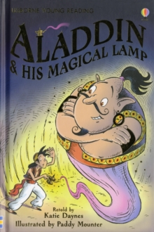Aladdin and His Magical Lamp, Hardback