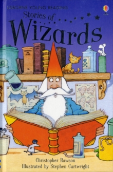 Stories of Wizards, Hardback