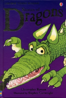 Stories of Dragons, Hardback Book
