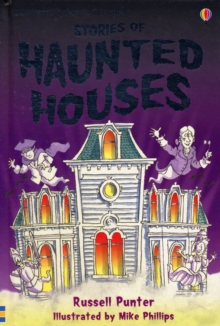 Stories of Haunted Houses, Hardback