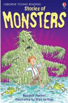 Stories of Monsters, Hardback