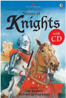 Stories Of Knights, CD-Audio Book
