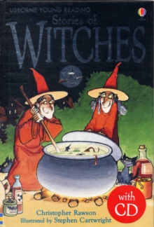 Stories of Witches, Hardback