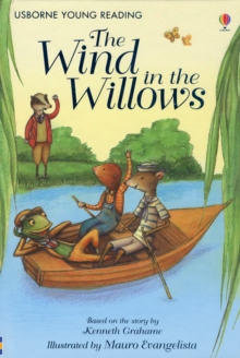 The Wind in the Willows, Hardback