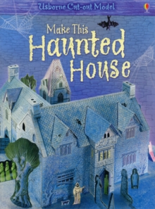 Make This Haunted House, Paperback