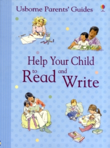 Help Your Child To Read and Write, Paperback Book