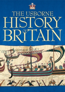 The Usborne History of Britain, Hardback