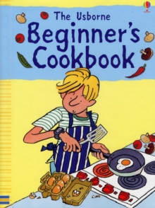 Beginners Cookbook, Spiral bound