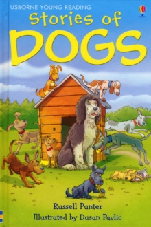 Stories of Dogs, Hardback Book