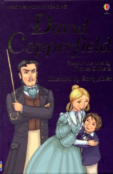 David Copperfield, Hardback
