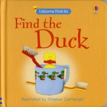 Find the Duck, Hardback