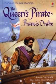 The Queen's Pirate, Hardback