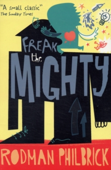 Freak the Mighty, Paperback