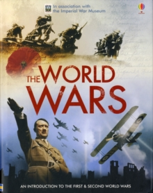 True Stories of the World Wars, Hardback Book