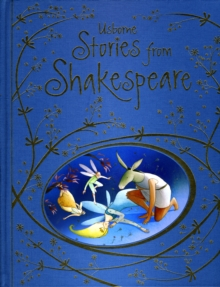 Stories from Shakespeare, Hardback