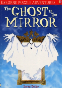 Ghost in the Mirror, Paperback