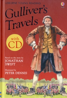 Gulliver's Travels, Mixed media product