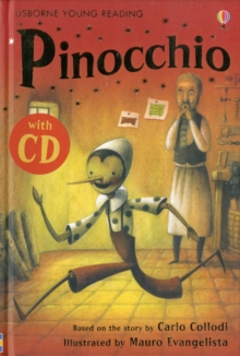 Pinocchio, Mixed media product