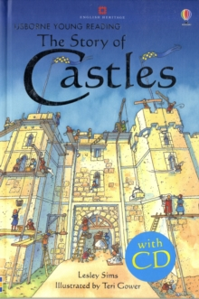 Stories of Castles, Paperback Book