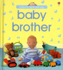 Baby Brother, Board book