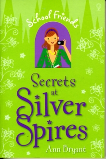 Secrets at Silver Spires, Paperback Book